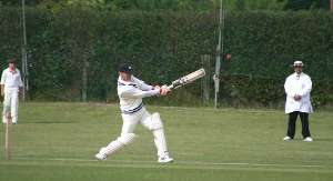 richard batting