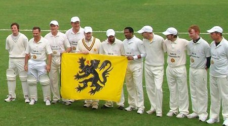 Flanders XI